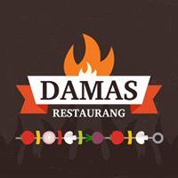 DAMAS GRILL Restaurang Stockholm Tackjärnsvägen 1
