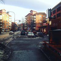 Sara Takie, Flyglrargatan 11, Skarpnck | unam.net